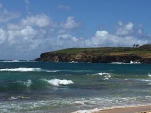 Kauai Mahaulepu Beach ReginaMaeWrites